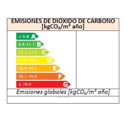 Certificado energertico