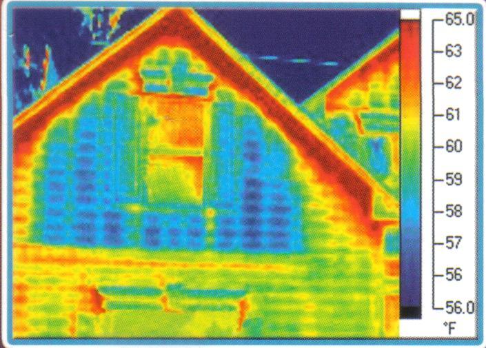 termografia casa ext